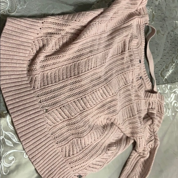 American Eagle Outfitters Sweaters - Pink sweater